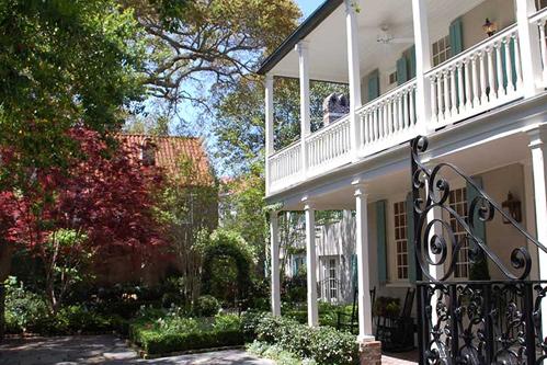 Historic Charleston Festival of Houses and Gardens