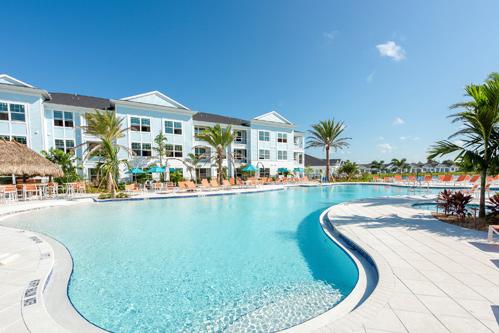 The Floridian Club of Sarasota