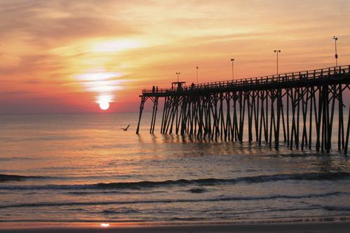 Wilmington & Island Beaches