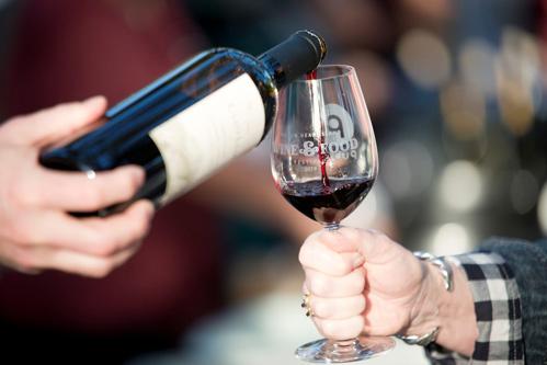 Hilton Head Food & Wine Festival