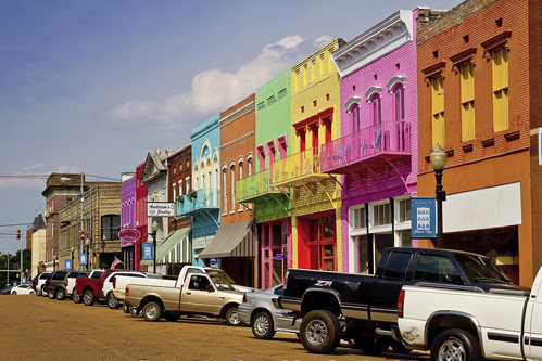 Visit Yazoo County, Mississippi