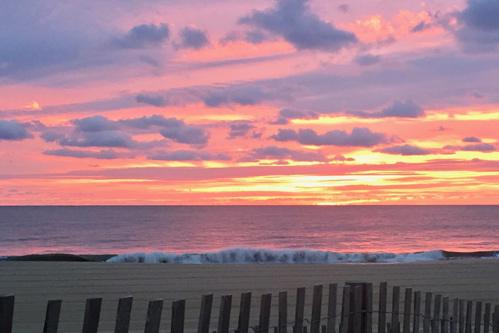 Rehoboth Beach & Dewey Beach, Delaware