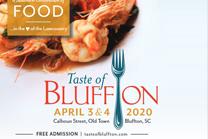 2020 Taste of Bluffton